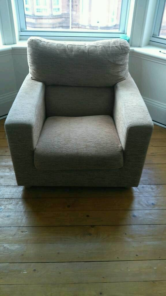 Comfortable armchair in great condition