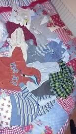 ##look## baby clothes bundle
