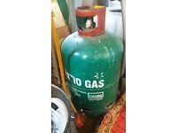 13kg full gas bottle