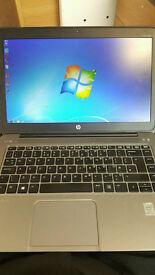 HP 1040 G1 8gb ram, i7 CPU, 256gb SSD top spec.