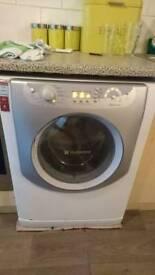 Hotpoint 7.5kg washing machine