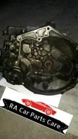 Peugeot 206 1007 TU5JP4/ Citroen c2 gearbox