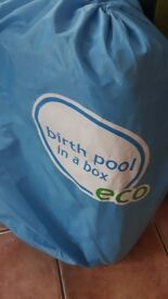 Birth Pool in a Box Eco Regular