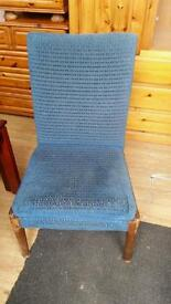 Parker knoll early chair for renovation
