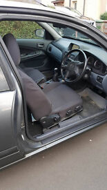 Nissan Almera 1.6 for sale 400ono SOLD SOLD