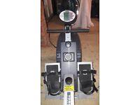 York R700 Power rowiing machine