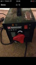 For sale Mig welder