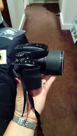 Fujifilm s9400w camera with WiFi