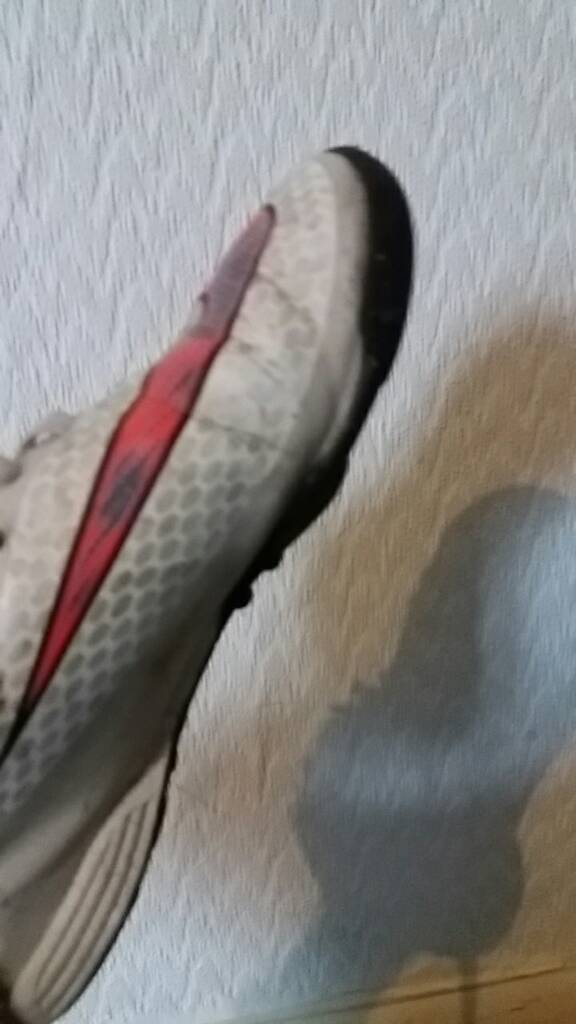 Chrap size 4 hypervenom football bootsin Walthamstow, LondonGumtree - Very cheap football boots ONO
