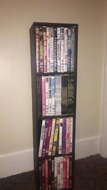 DVD Stand.
