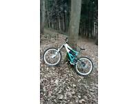 Yeti 303 rdh bike size M