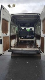 Man and van from £10