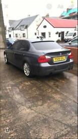 Bmw 3 series project e90 cat d no swap spares or repairs