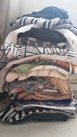 Clothes Bundle size 10