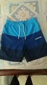 Boys McKenzie shorts