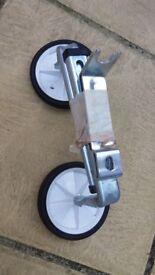 Bike Stabilizer