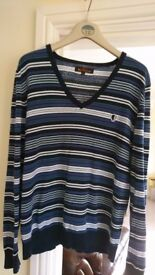 Men's Ben Sherman Jumper size medium, excellent condition