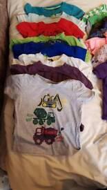 2 - 3 years Boys Clothing Bundle (1)