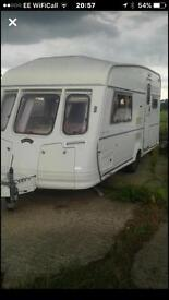 Long term caravan hire sleeps 2