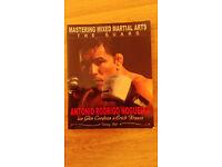 Mastering Mixed Martial Arts, The Guard, Antonio Rodrigo Nogueira