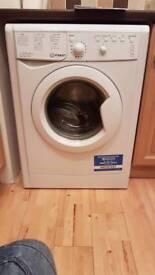 Indesit washing machine IWB71251