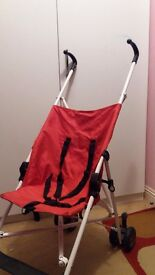 push chair only £15