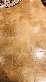 Porcelain floor / wall tiles