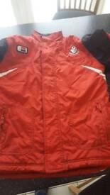 AFC Bournemouth Coat