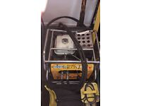 jcb hydraulic breaker pack