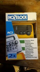 Hozelock AC2 / 2706 automatic garden watering timer