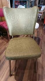 Virtue chair