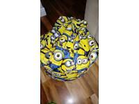 Minions beanbag, small