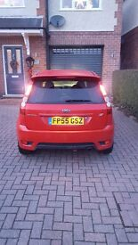Ford Fiesta ST - Low Mileage