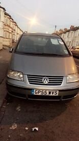 VW SHARAN 4 SALE