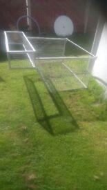 L200 back cage