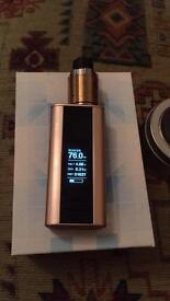 Cubioid mini 80 watt