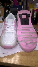 girls heelies