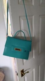 Handbag never used immaculate condition