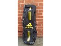 Adidas gras hockey bag in very good good condition can deliver or post!