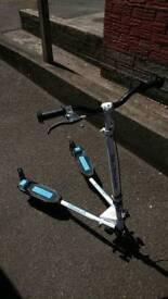 Wriggler 3 wheel scooter / drifter