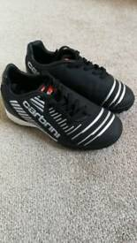 Astro turf football boots size 10