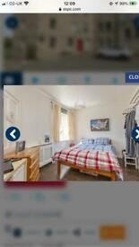 2 double bed flat available for rent