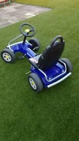 Child's Kettcar Go Kart, £30 ono