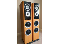 speakers tdl studio 10