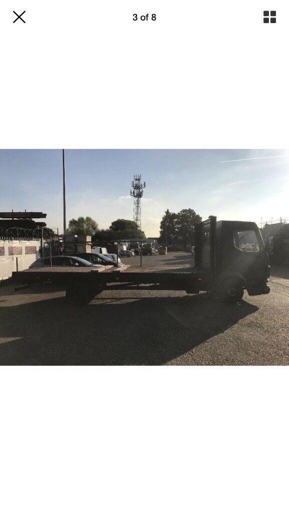 Leyland Daf LF45 ( Scaffolding)