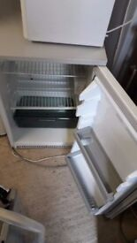 **ANOTHER BASIC FRIDGE**BARGAIN ONLY £35**COLLECTION\DELIVERY**NO OFFERS**