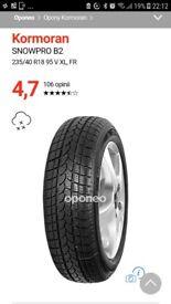 Winer tyres