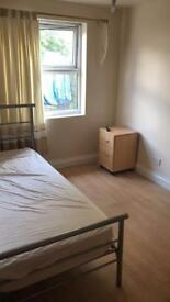 SINGLE ROOM TO RENT AT CENTRAL LINE LEYTON ONE STOP AFTER STRATFORD