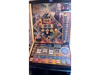 Arcade Machine Lord of the Rings Two Towers. Rare. Spare/Repair.