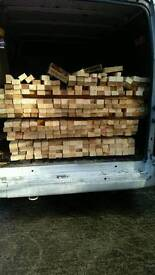3x2 timber for sale